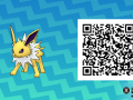 Pokemon Sun and Moon QR Codes (295)