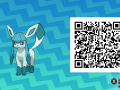 Pokemon Sun and Moon QR Codes (300)