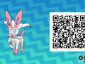 Pokemon Sun and Moon QR Codes (301)