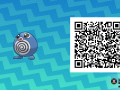 Pokemon Sun and Moon QR Codes (319)