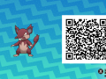 Pokemon Sun and Moon QR Codes (32)