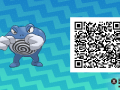 Pokemon Sun and Moon QR Codes (321)