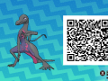 Pokemon Sun and Moon QR Codes (332)
