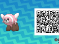 Pokemon Sun and Moon QR Codes (339)