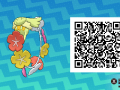 Pokemon Sun and Moon QR Codes (344)