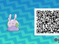 Pokemon Sun and Moon QR Codes (348)