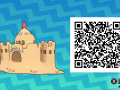 Pokemon Sun and Moon QR Codes (357)
