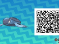Pokemon Sun and Moon QR Codes (364)