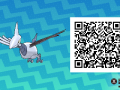 Pokemon Sun and Moon QR Codes (378)
