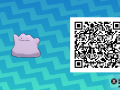Pokemon Sun and Moon QR Codes (379)