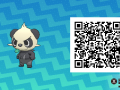 Pokemon Sun and Moon QR Codes (390)