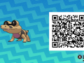Pokemon Sun and Moon QR Codes (402)
