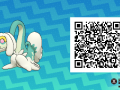 Pokemon Sun and Moon QR Codes (414)