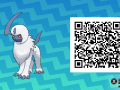 Pokemon Sun and Moon QR Codes (415)