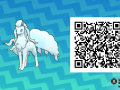 Pokemon Sun and Moon QR Codes (424)