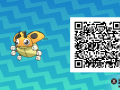 Pokemon Sun and Moon QR Codes (51)
