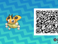 Pokemon Sun and Moon QR Codes (52)