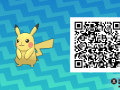 Pokemon Sun and Moon QR Codes (64)