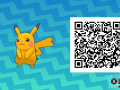 Pokemon Sun and Moon QR Codes (65)
