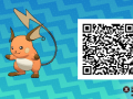 Pokemon Sun and Moon QR Codes (71)