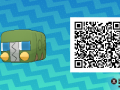 Pokemon Sun and Moon QR Codes (75)