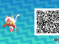 Pokemon Sun and Moon QR Codes (8)