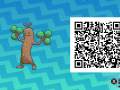 Pokemon Sun and Moon QR Codes (81)