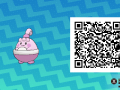 Pokemon Sun and Moon QR Codes (86)