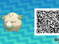 Pokemon Sun and Moon QR Codes (88)