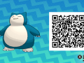 Pokemon Sun and Moon QR Codes (94)