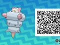 Pokemon Sun and Moon QR Codes (97)