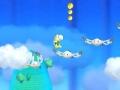 Poochy and Yoshi Woolly World (6)