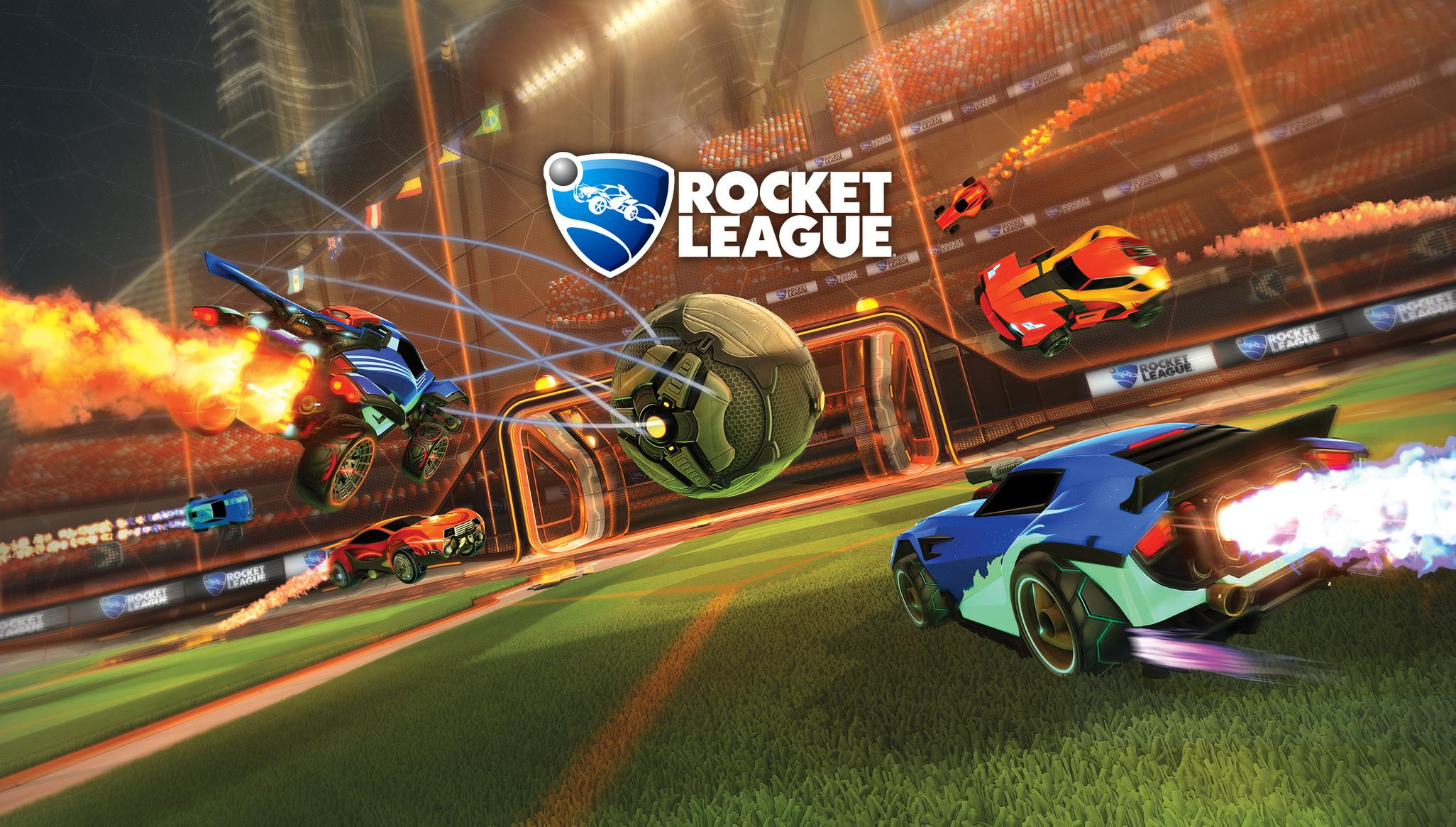Rocket League coming to the Nintendo Switch this Winter ...