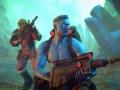 Rogue Trooper Redux (9)
