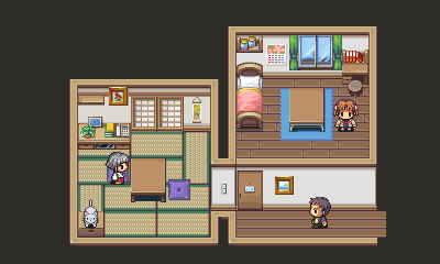 Rpg Maker Fes To Get Some Dlc Free And Paid Perfectly