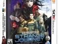 SMT Strange Journey Redux