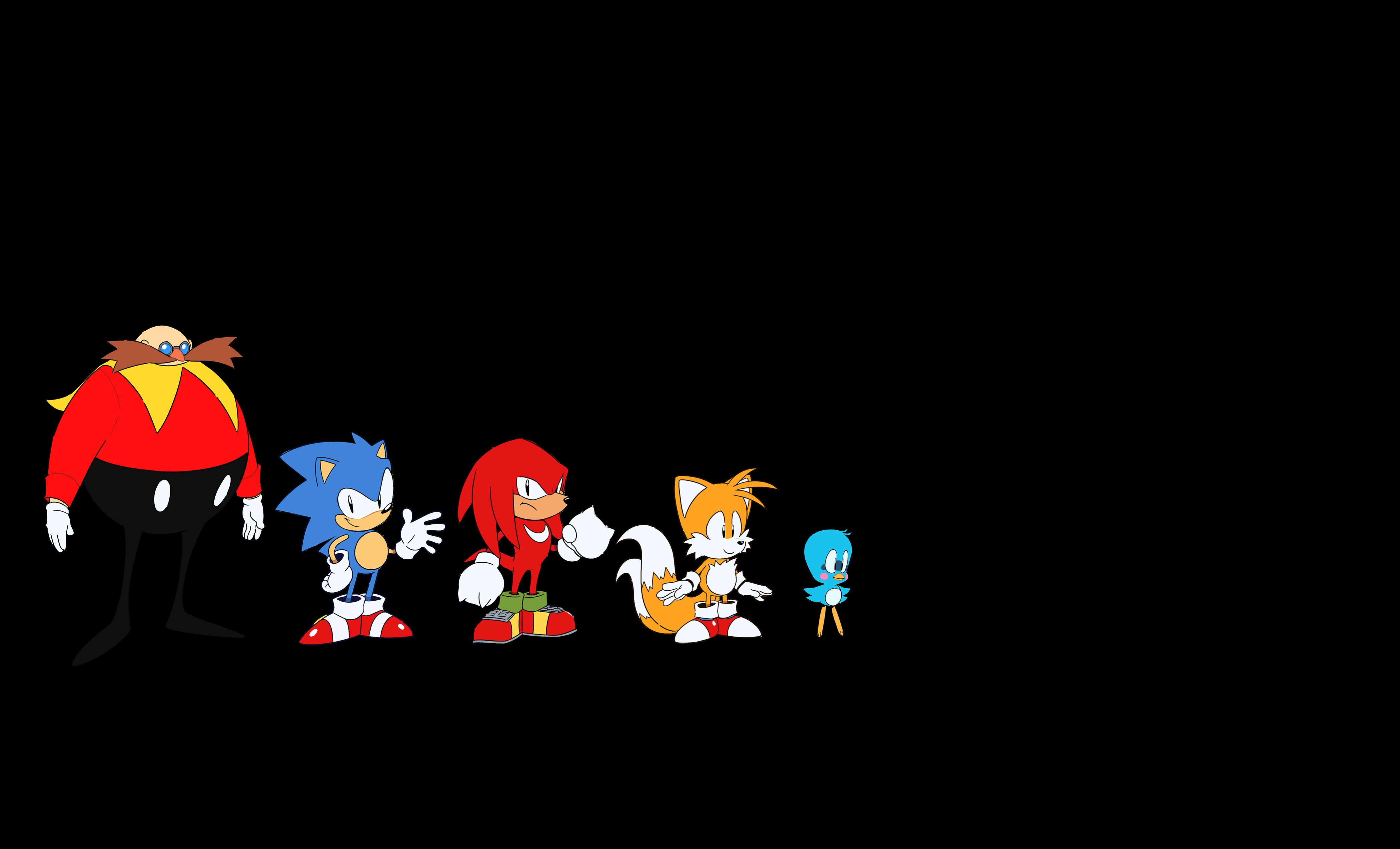 Sonic News March 19 Sonic Mania Plus Announced Sonic