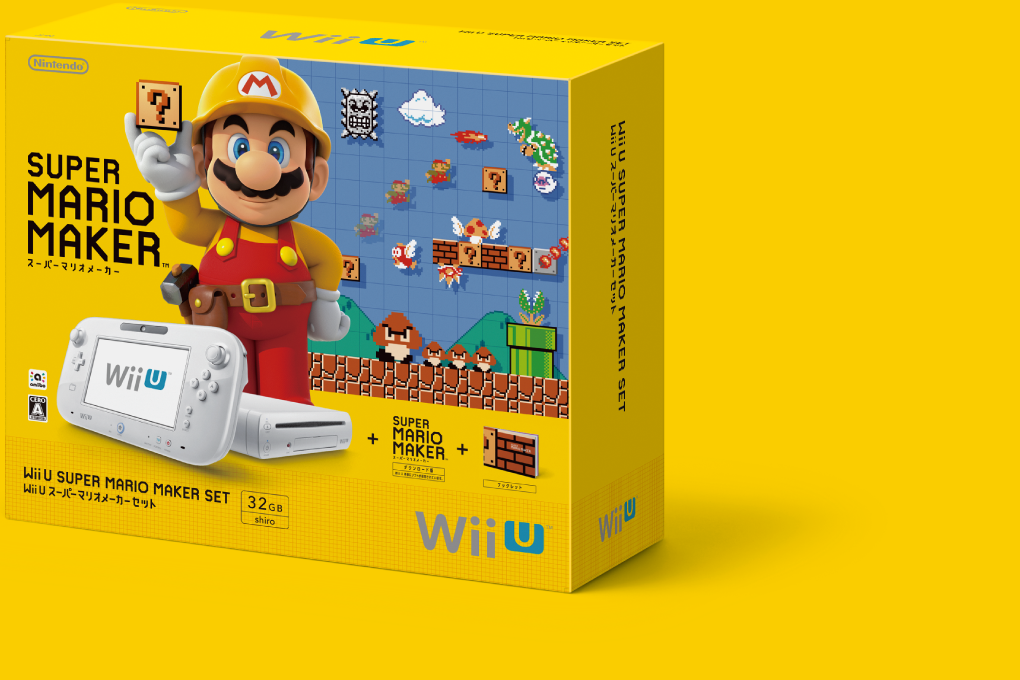 super mario maker free download