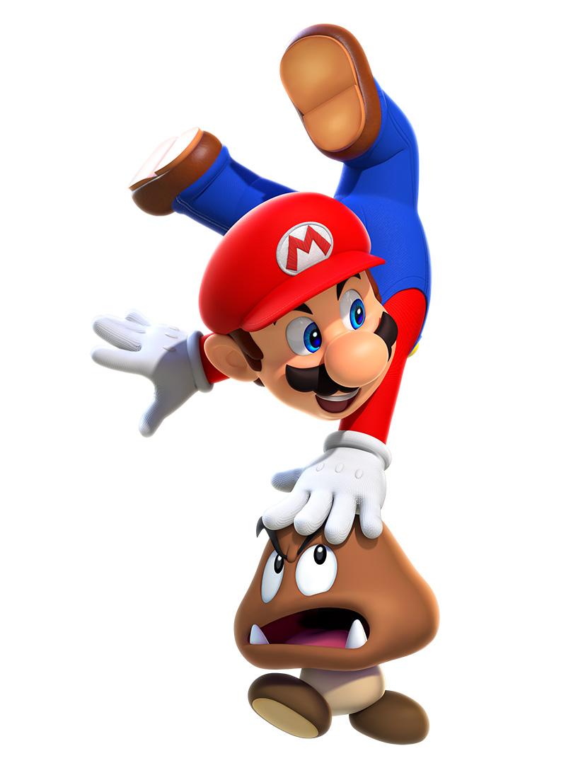 Super Mario Run: new trailer, commercial, Miyamoto ...