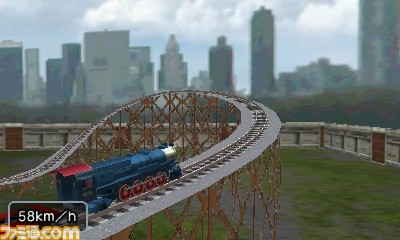 Resultado de imagen de Lionel City Builder 3D 3ds