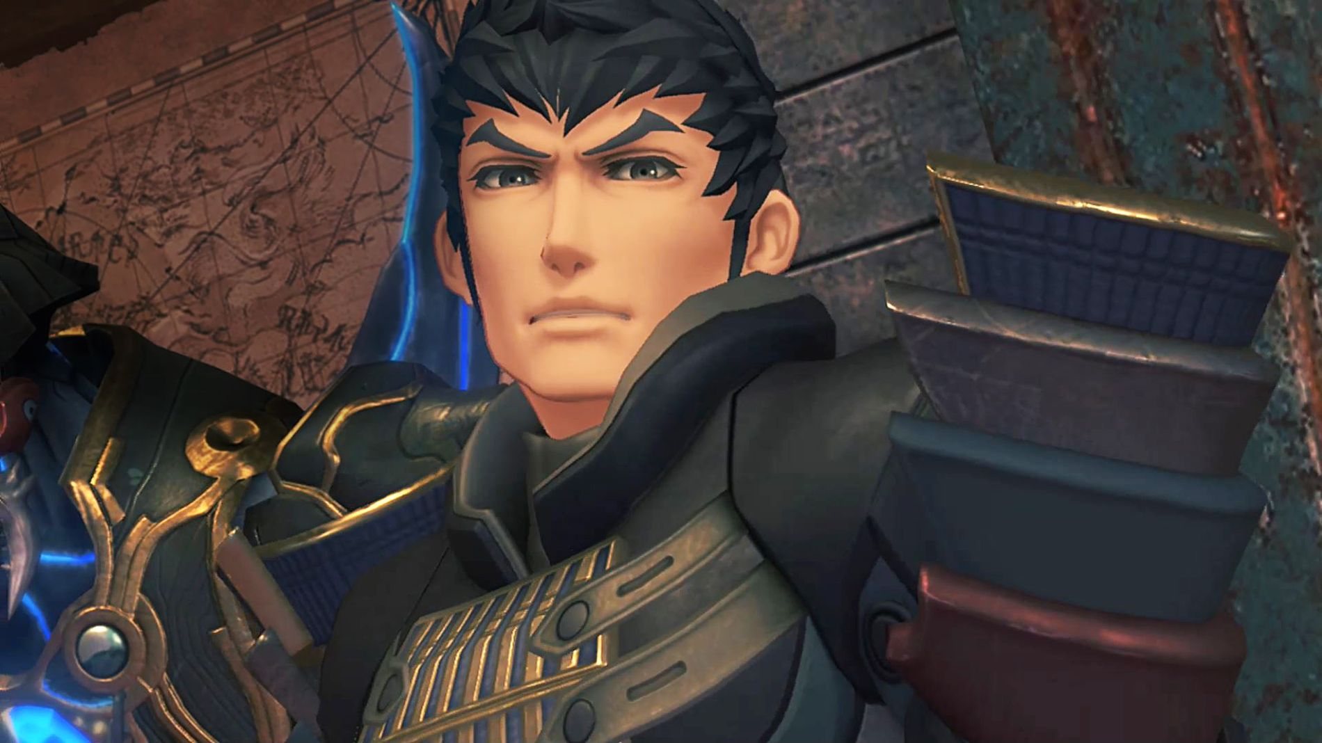 Xenoblade Chronicles 2 Now Available For Pre-purchase Character Trailer Breath Of The Wild ...