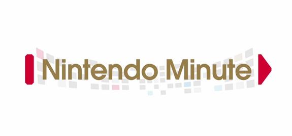Nintendo Minute