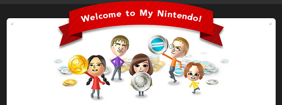 My Nintendo 2