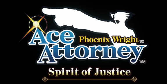 Phoenix Wright: Ace Attorney -Spirit of Justice