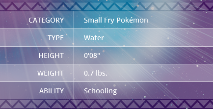 how to use schooling pokemon
