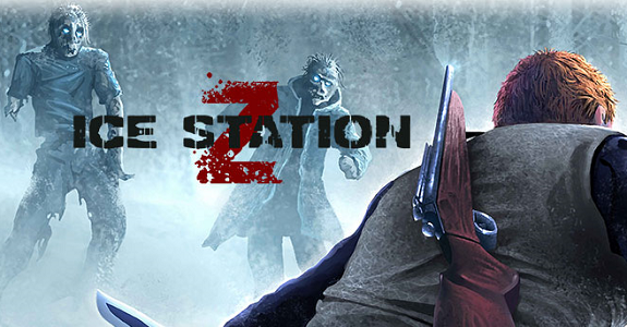 Ice Station Z