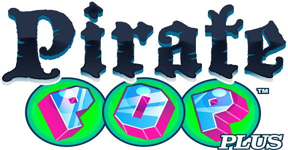 Pirate Pop Plus
