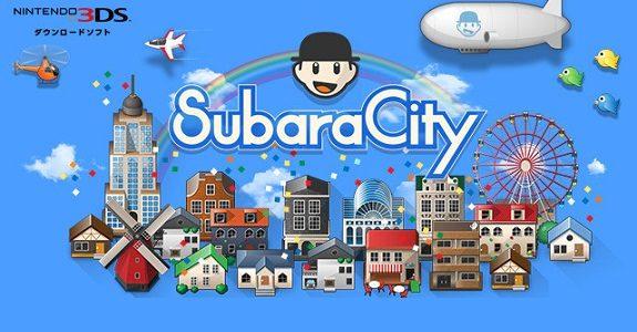 Subara City