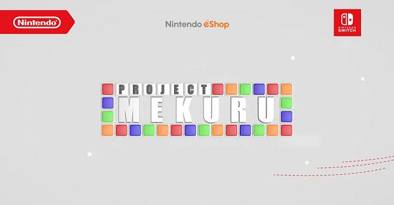 Project Mekuru