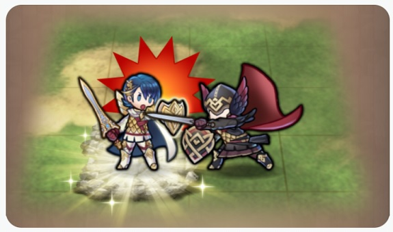 Fire Emblem Heroes - Defensive Tiles